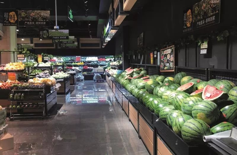 星瀚资本杨歌:生鲜新零售2019年开始降低热度回归理性