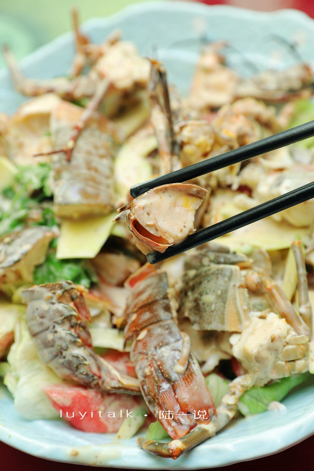原创广东人说福建人吃海鲜肉嫩,但厦门本地人吃海鲜,都会点这一盘