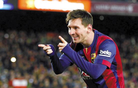 """又一位名宿指点梅西,称他想延长自己的""""球王生涯"""",就需要转型"""