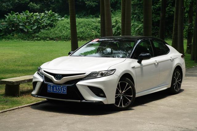 凯美瑞在广州开辟新路,邀您一起体验驾驶乐趣!