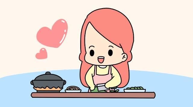 原創             女生8岁就来月经,因家婆每日给她加餐这个菜,父母们要留意