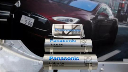 特斯拉秘密研发动力电池,松下的联姻又将何去何从?