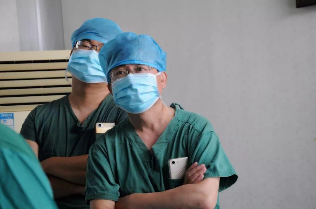 大咖讲座?手术示教?尽在任县医院泌尿外科学术沙龙!