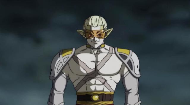 龙珠英雄13集预测:悟空再次施展自在极意功弗偷取宇宙之种