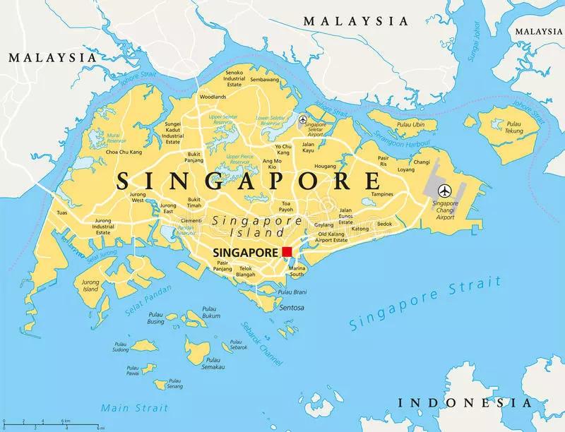 新加坡面积人口_2017香港春灯展有感 关于香港LED与香港的未来