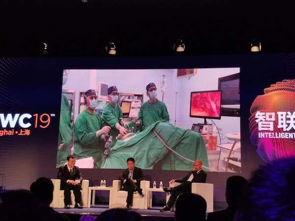 直击5G远程手术,优质医疗资源有望加速下沉