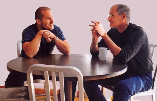罗永浩谈艾维离职:乔布斯才是苹果的灵魂设计师