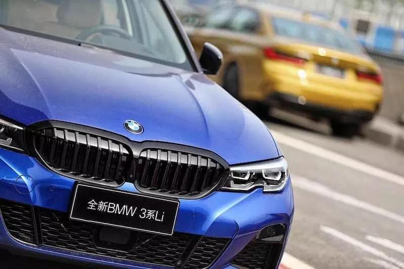 最爱的3系,最好的3系,最BMW的3系