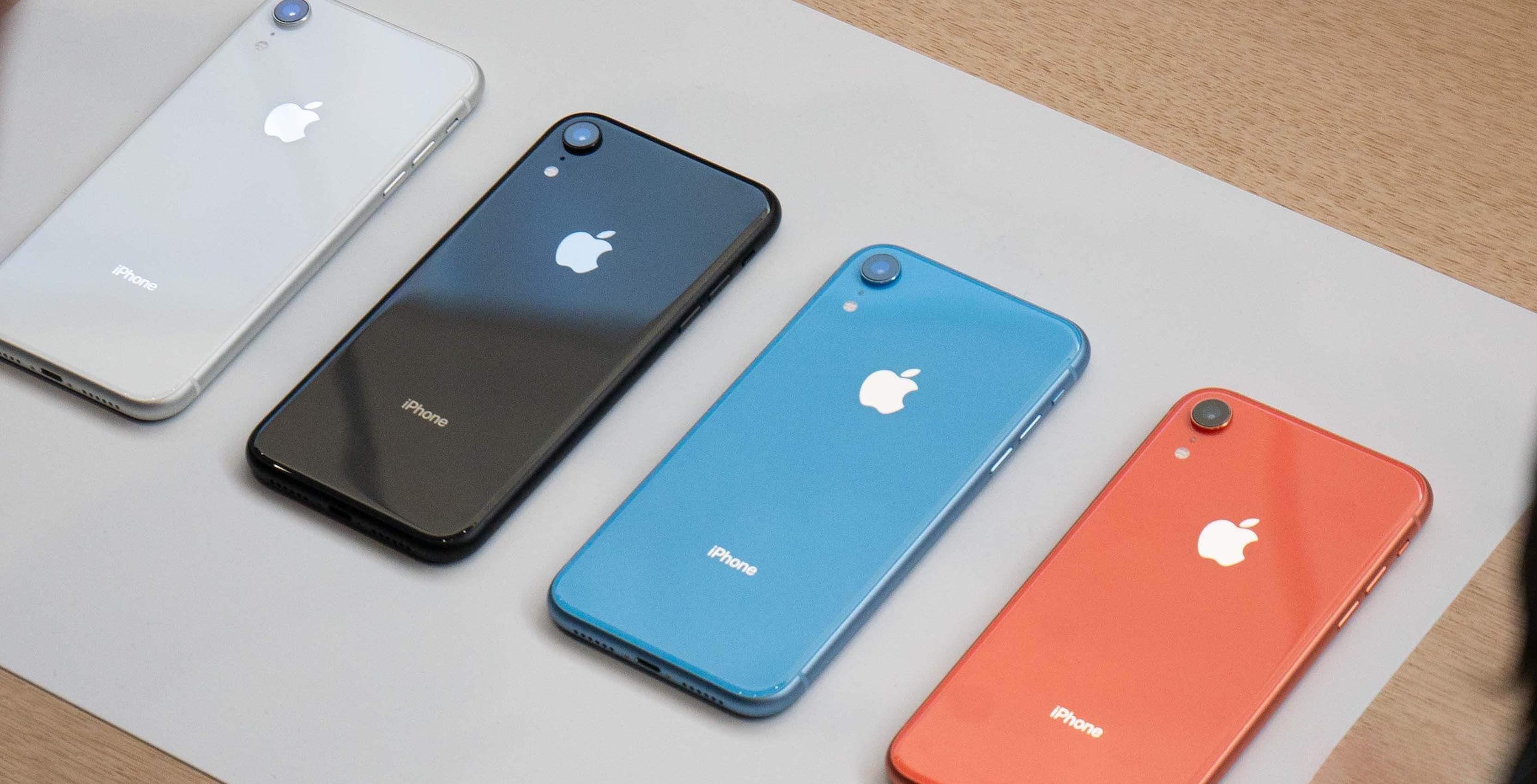 2019年智能手机排行榜_智能手机排行榜2019性价比前十名 2019年全球智能手