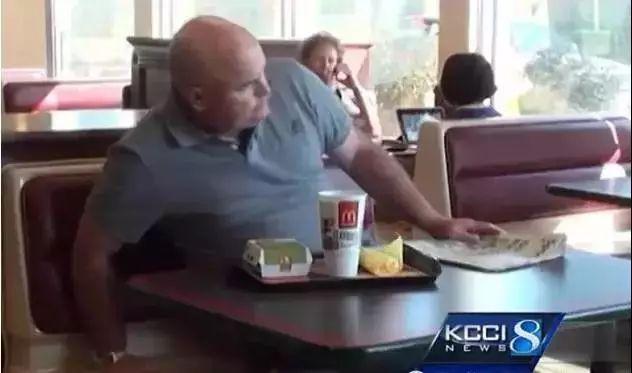 减肥期间可以吃麦当劳吗图片
