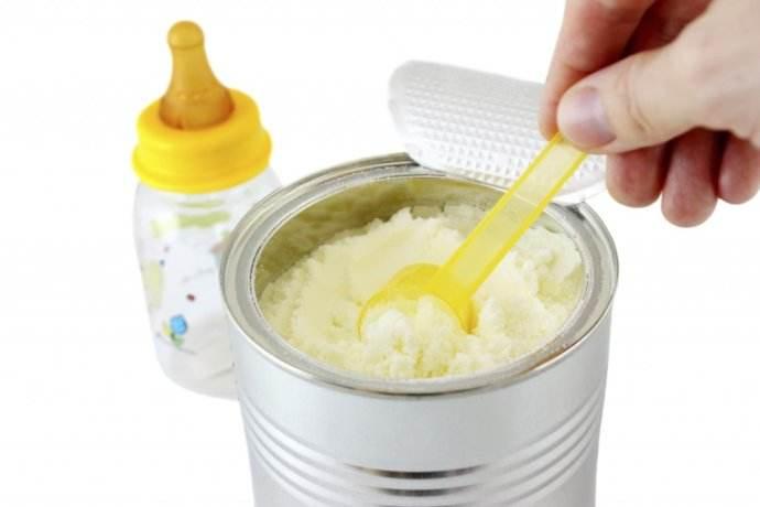 奶粉禁用进口奶源,婴儿食品是商标多少类?