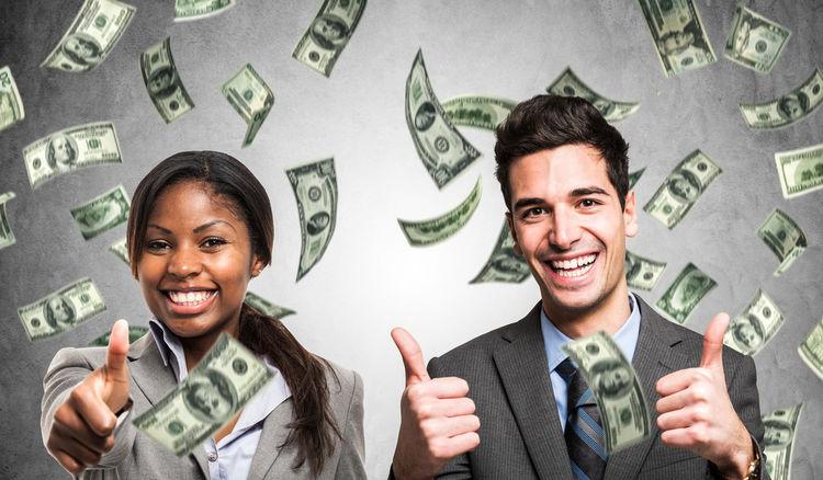 通过互联网赚钱,其实一个需求就行了 网上赚钱 第1张