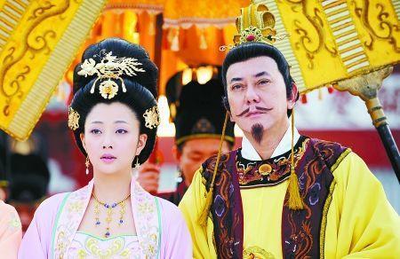 為何唐朝皇帝中,唯獨李隆基有唐明皇這種別稱?_謚號