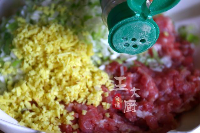 玫瑰花肉卷,营养美味颜值高,小孩也能吃上壹父亲盘 - 第6张    图文概括资讯