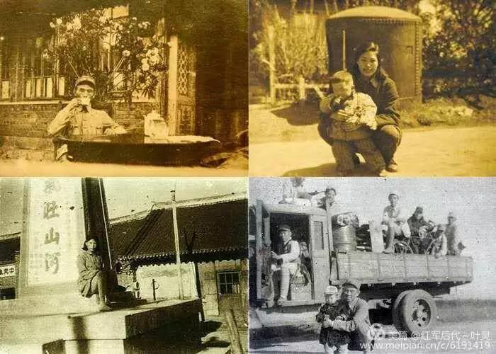 70周年|女八路把两个月大的孩子寄养,母子俩再未相见
