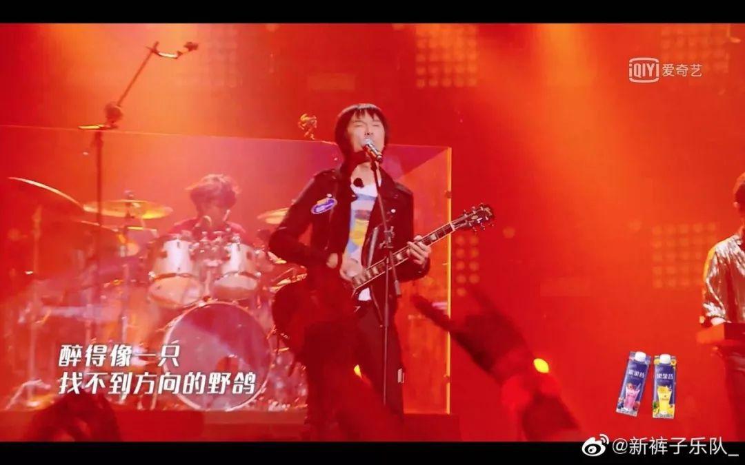 张亚东怀旧彭磊燥怒,old boy的火花炸出了乐队的夏天图片