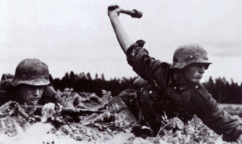 盘点二战德国三支威名赫赫的装甲师