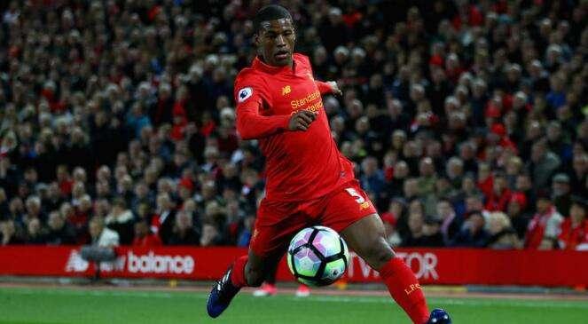 他是瓜迪奥拉来英超后,首位夸奖的利物浦球员,是瓜帅心仪的后腰