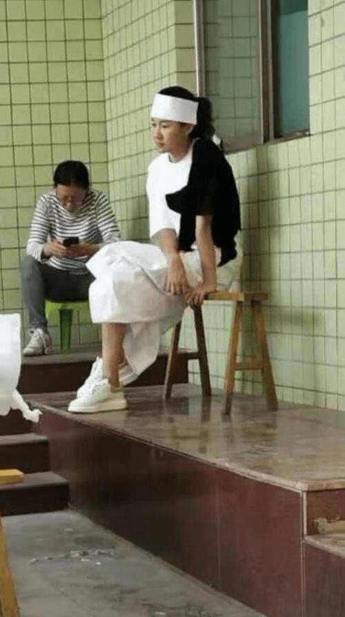 马蓉正面回应,对王宝强母亲去世不知情,未带女儿参加殡仪仪式 作者: 来源:猫眼娱乐V