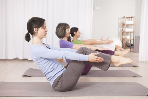 孕期和产后多加练习,有助于预防和改善阴道松弛