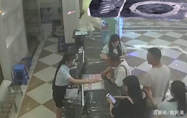 武汉醉酒男子KTV骚扰女员工被拒:碰你怎么了
