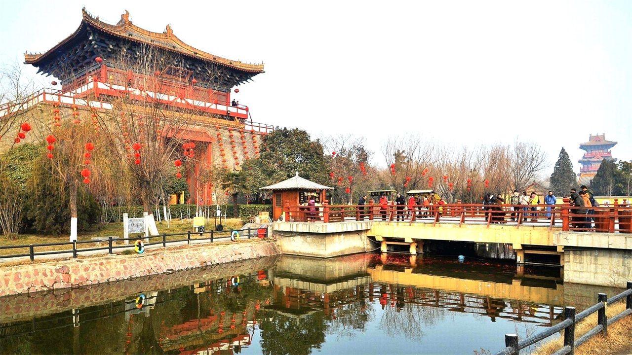 """河南""""最值得""""去的幾大旅游景點,景色優美難以忘懷,你去過嗎?"""