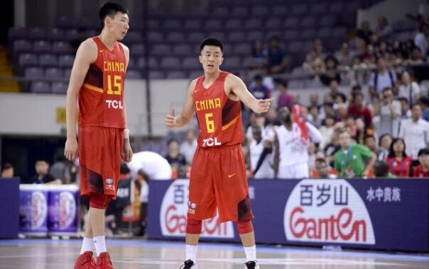 易建联将暂时离开中国男篮这或是他最后一次参加世界大赛!