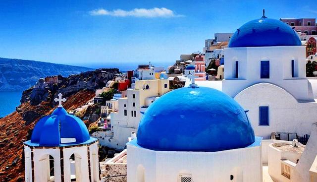 希腊为什么人均Gdp还那么赶_希腊人均GDP比中国还高