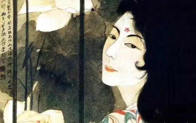 【悦心赏析】浅析中国画的雅与俗