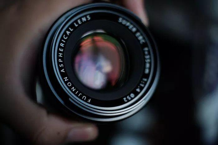 技巧 | 50mm定焦让你的摄影思维豁然开朗