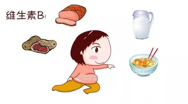 产前一个月必吃7大营养素,分娩经验大公开