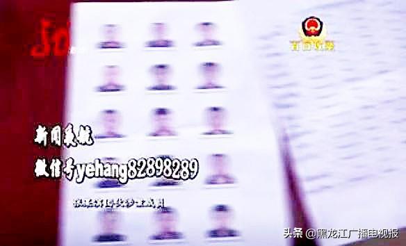 "<b>哈尔滨黑救护车""涉恶犯罪团伙覆灭</b>"