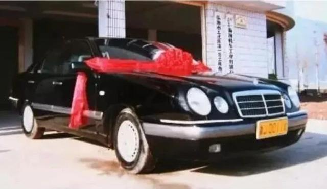 建党98周年 十分钟看完我国汽车发展史