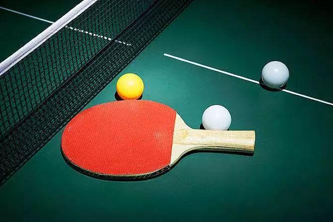 好消息!市体育中心乒乓球场馆预计下半年投入使用