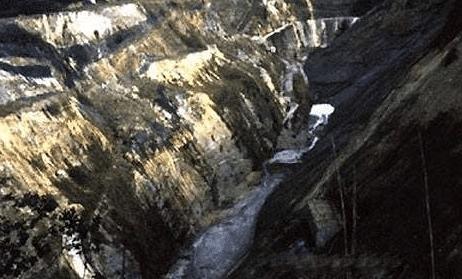 非洲发现20亿年前的铀矿,难道史前文明真的存在