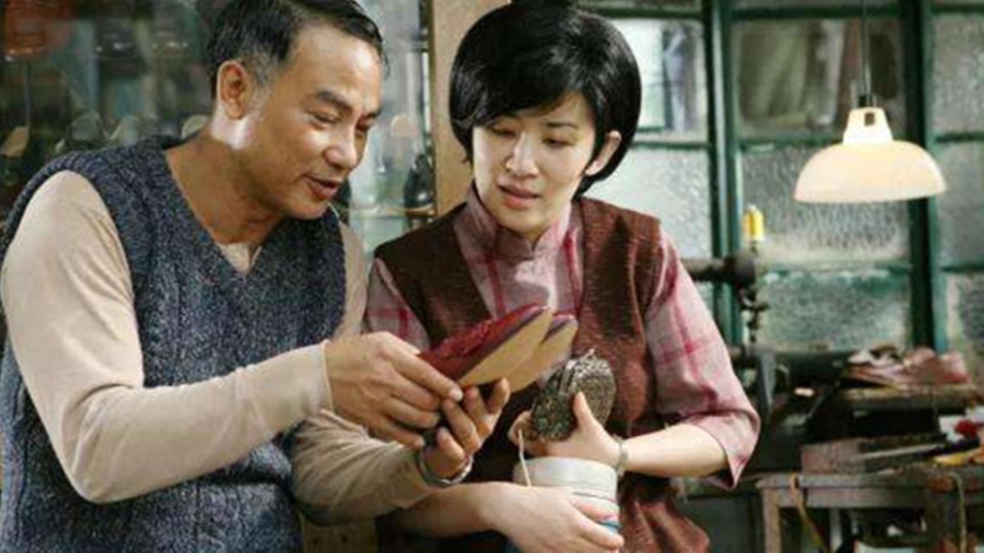 感人至深的八部香港电影,你所熟知的演员可能都在这里!