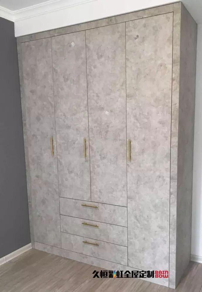 【彩虹小课堂】设计好衣柜,让收纳各得其所!