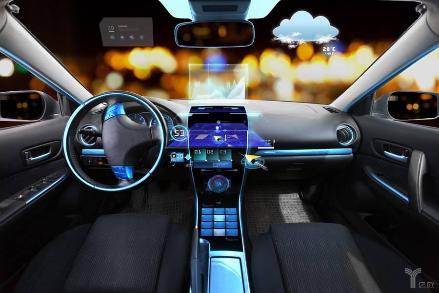 5G+无人驾驶时代,谁将占领Car OS的制高点?