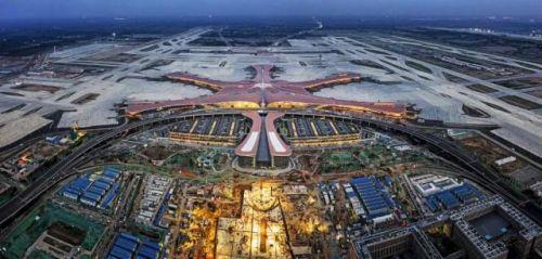 """机场运营的""""非航""""未来"""
