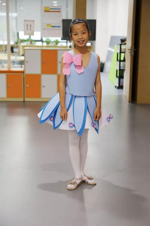 七年级服装设计图