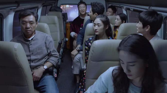 """《带着爸爸去留学》:没有一对夫妻能活着""""走出这部电视剧!"""