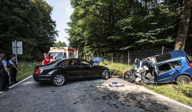 <b>2019最新:交通事故定责及赔偿标准来了!了解这些不吃亏</b>