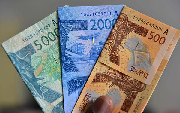 """西共體宣布:計劃2020年推出統一貨幣""""Eco"""""""