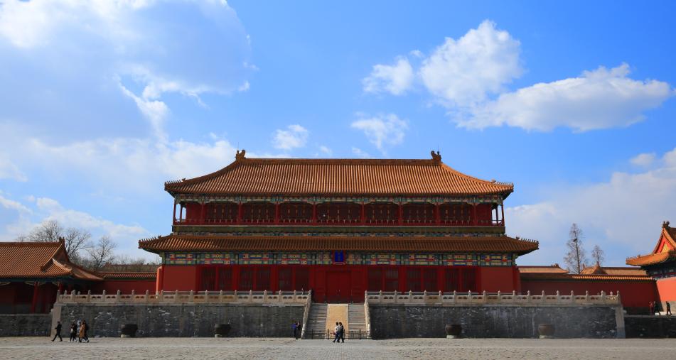 """故宫的""""雨花阁""""为何不对外开放?导游:不适合所有游客看!"""