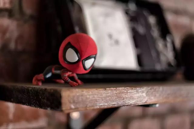 《蜘蛛侠:英雄远征》装备亮点揭秘