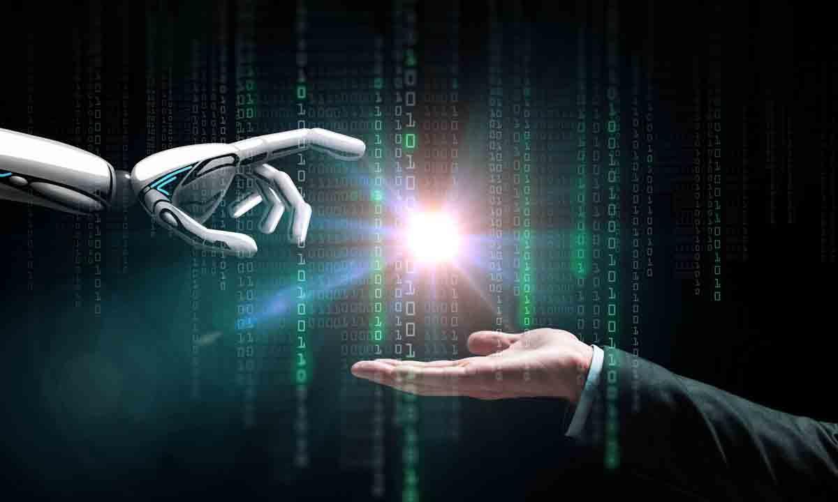 """【首发】企保科技(Qibot)获蓝驰创投数千万元A轮投资,领跑保险机器人""""赛道"""