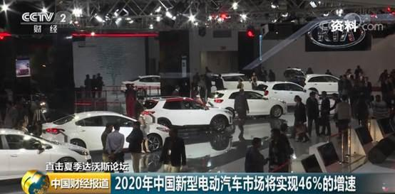 2018年全球电动汽车大部分来自中国!专家:电动汽车续航和成本问题将改善!