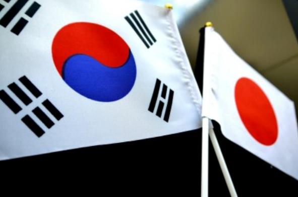 除了半导体及显示材料,日本还把握着韩国这些高科技行业的命脉