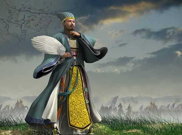 刘禅真的很差劲吗?用事实说话,当皇帝他绝对是平均水准之上的