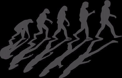 成科技俘虏!科学家曝光人类2100年后长相,驼背、粗脖有二层眼皮